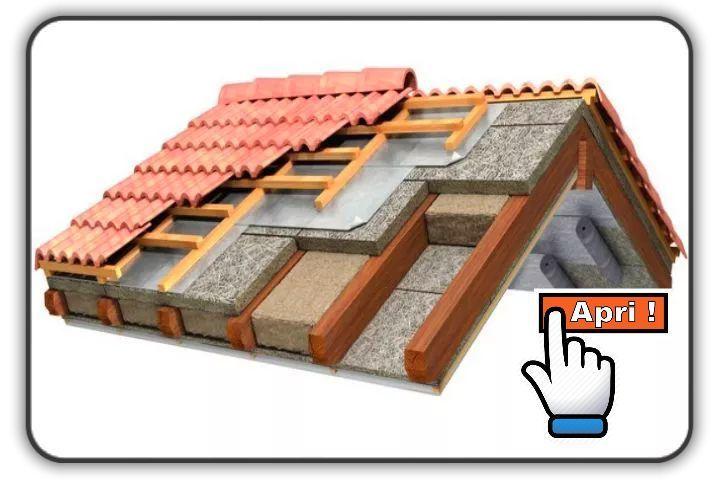 coibentazione tetto torino