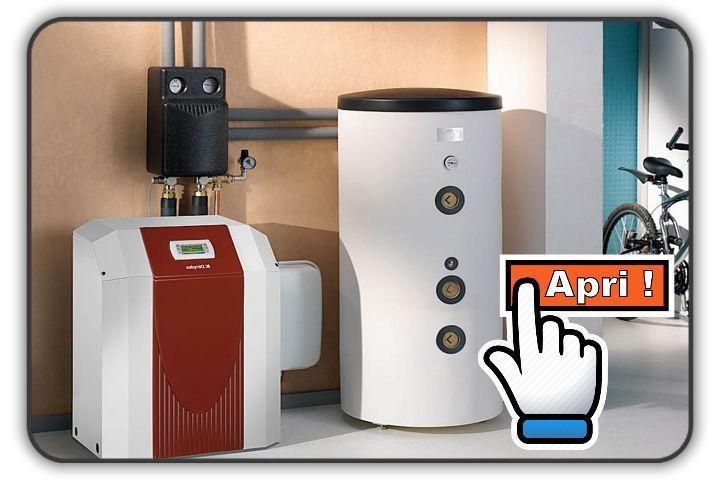 installazione pompa di calore torino