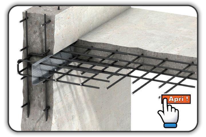 opere in cemento armato torino