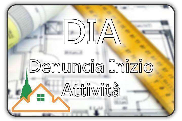 Denuncia Inizio Attività Torino