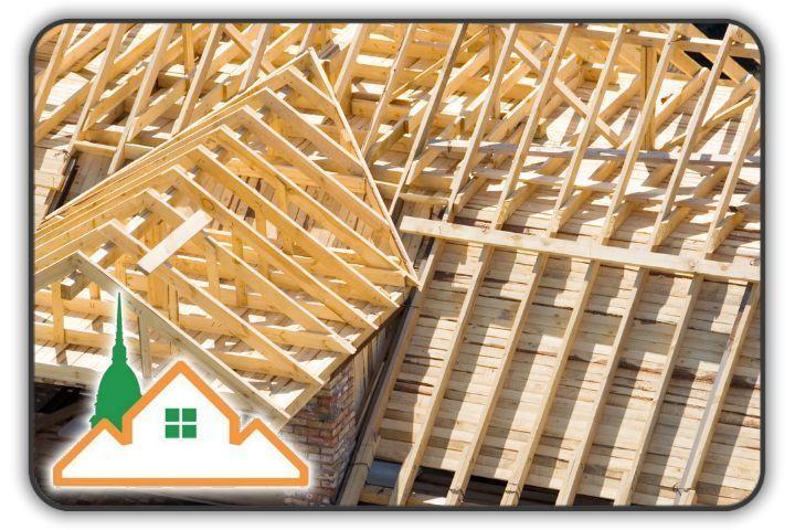 manutenzione tetti Torino