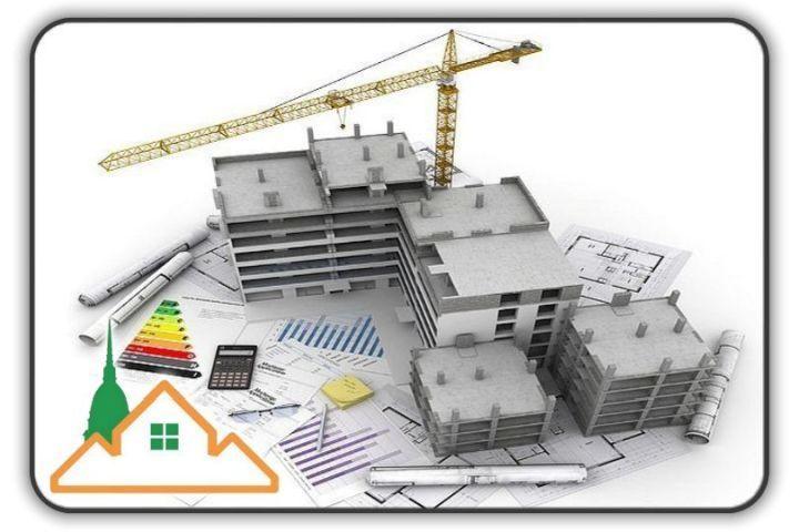 progettazione strutturale torino