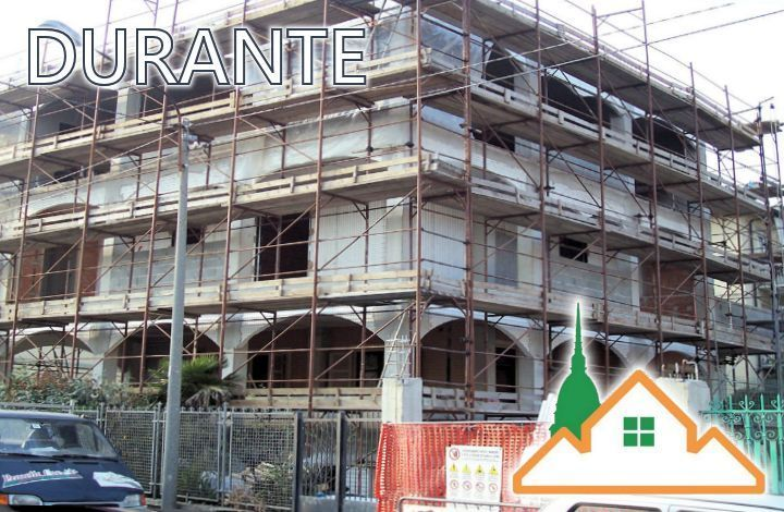 nuove costruzioni Torino