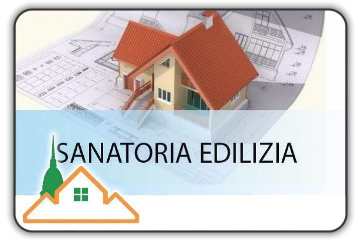 sanatoria opere abusive Torino