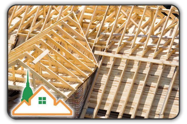 progettazione strutture in legno Torino